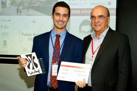 4ème édition PIAM Prix International d'Architecture Matimex