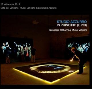 Vatican Chapels Pavillon du Saint-Siège à l'occasion de la Biennale de Venise