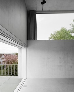 Escher Park et House B deux projets résidentiels de E2A à Zurich