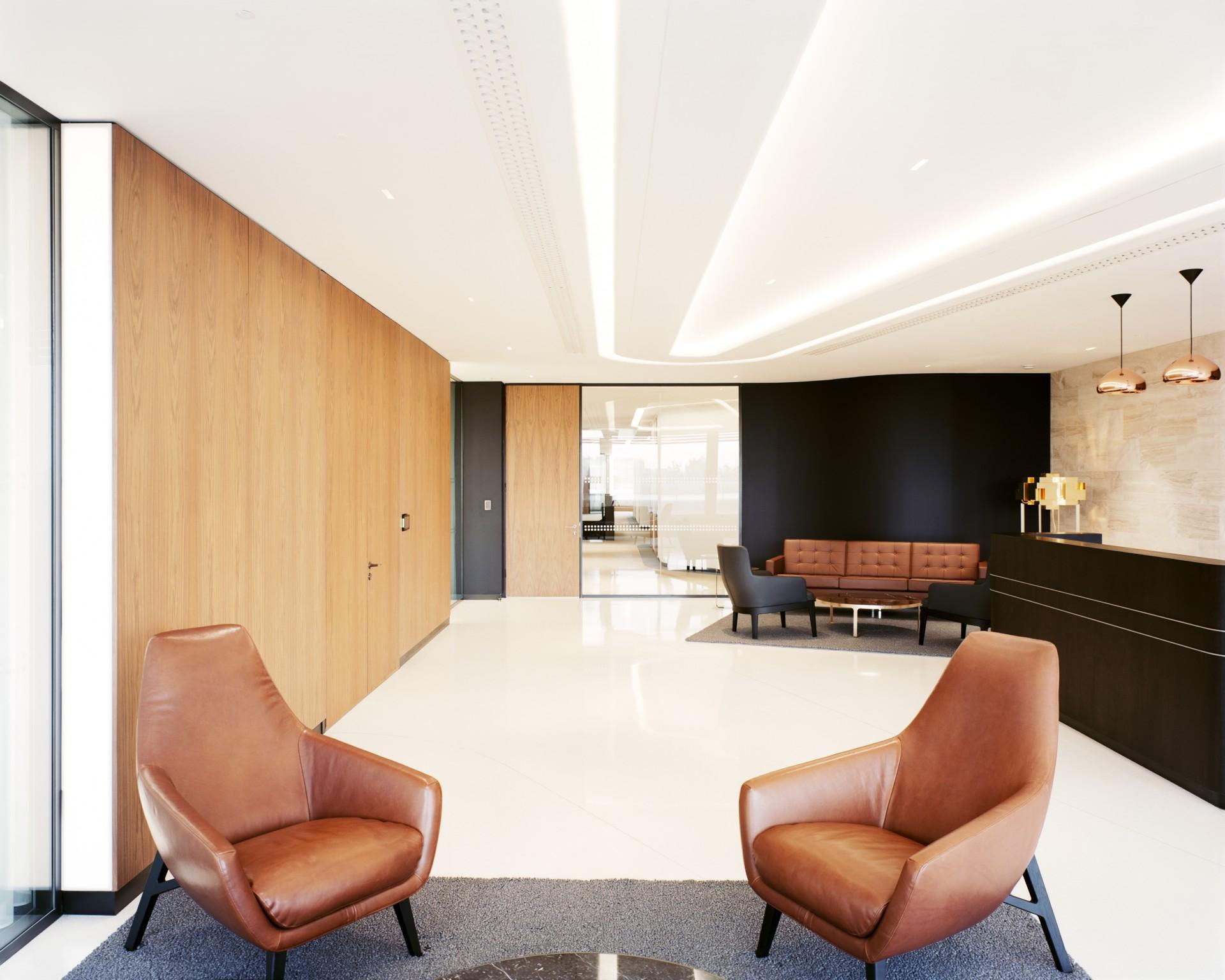 Powerhouse Company et AllesWirdGut, deux exemples d'architecture d'intérieur pour bureaux