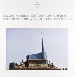 Ugo La Pietra Istruzioni per Abitare La Città, exposition au CIAC de Foligno