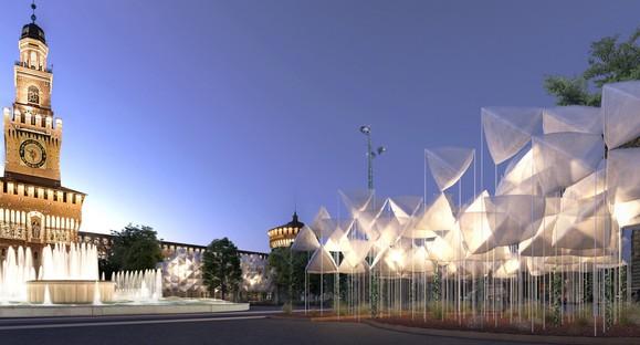 Architectes et Architectures entre Salone del Mobile et Fuorisalone