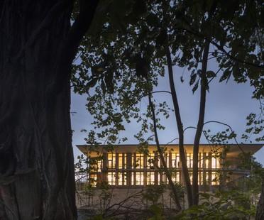Les meilleures architectures pour l'enseignement choisies par l'AIA