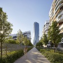 Zaha Hadid Architects Generali Tower Milan