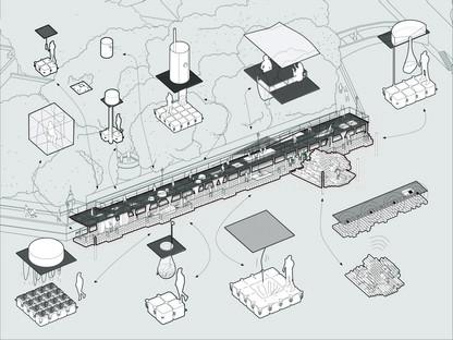 Estonie et Lituanie à la Biennale d'Architecture de Venise