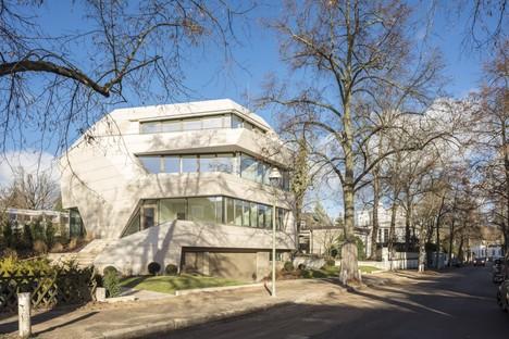 GRAFT Villa M Résidence individuelle à Berlin