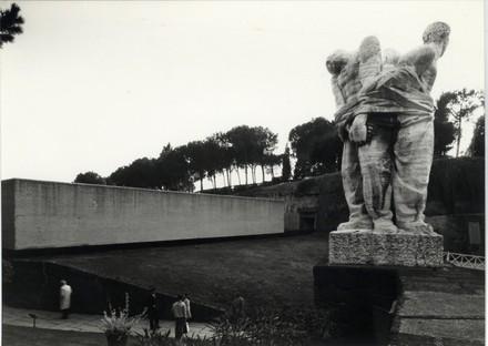 Deux expositions, Junya Ishigami à Paris et Bruno Zevi à Rome