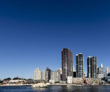 CTBUH Urban Habitat Award un prix pour les gratte-ciels et l'environnement urbain
