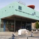 Adieu à Will Alsop, l'architecte de la Peckham Library