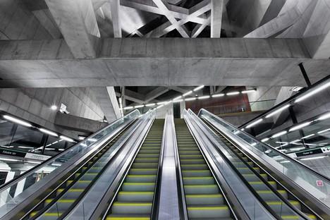 Les 20 meilleurs bâtiments selon le RIBA et Aleph Zero International Emerging Architect