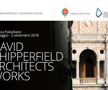 David Chipperfield Architects Works 2018 à Vicence
