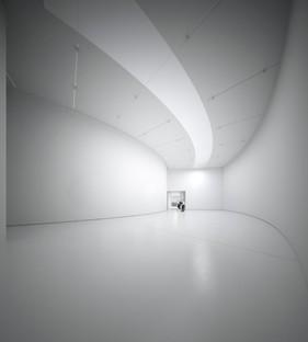 La Bourse de Commerce et Tadao Ando à Venise