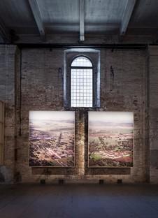Les lauréats de la Biennale d'Architecture de Venise