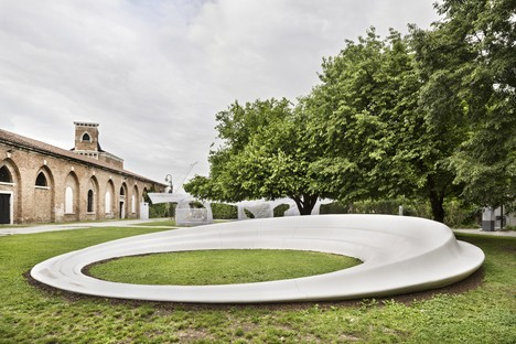 Biennale d'Architecture de Venise à Berlin avec FAB Architectural Bureau