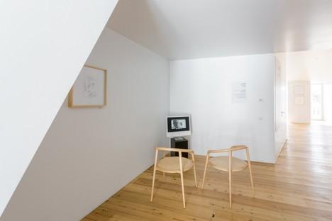 Exposition Álvaro Siza Viagem Sem Programa Lisbonne