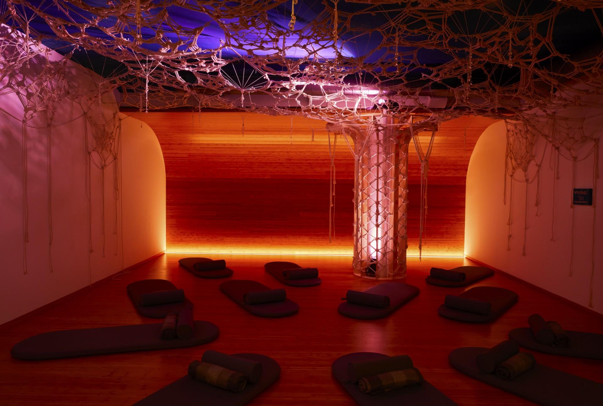 Décoration Salle De Méditation architectonics inscape espaces pour la meditation a; new