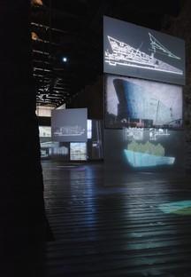 Renzo Piano Progetti d'Acqua - Studio Azzurro à Venise