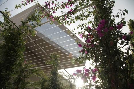 Oasis de nature et agriculture dans la ville AgrAir, Radicity et Green Gallery