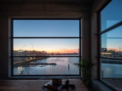 MVRDV SALT un immeuble de bureaux à Amsterdam