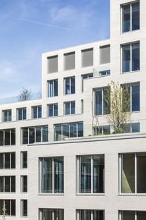 Atelier Zundel Cristea Hôtel d'entreprises Binet Paris