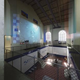Lombardini22 FUD DEGW Centrale dell'Acqua, la Centrale d'Eau de Milan