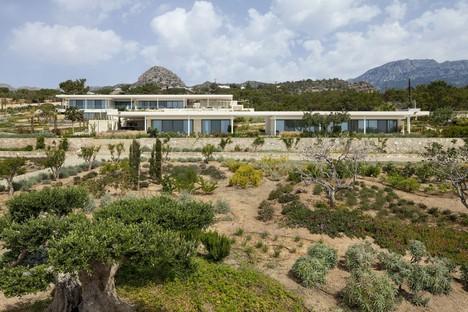 Gerner Gerner Plus House by The Sea en Crète