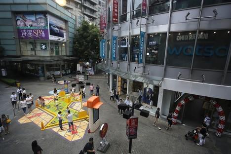 Espagne, Brésil et Chine, trois projets de réactivation urbaine différents les uns des autres