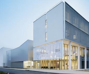Atelier Novembre Conservatoire près du parc, Orsay Paris