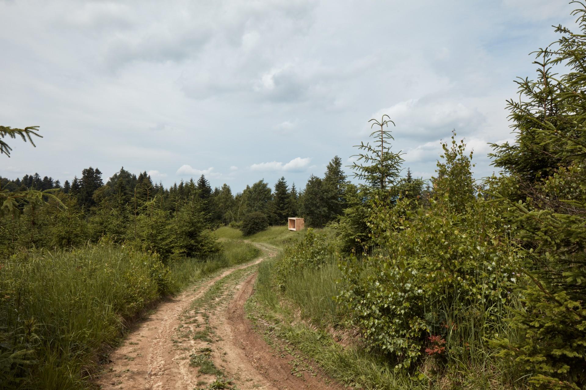 Durch Lookout de Zdeněk Fránek et Jakub Janošík