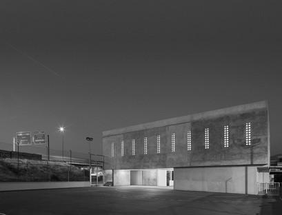Elisa Valero remporte la sixième édition du Swiss Architectural Award