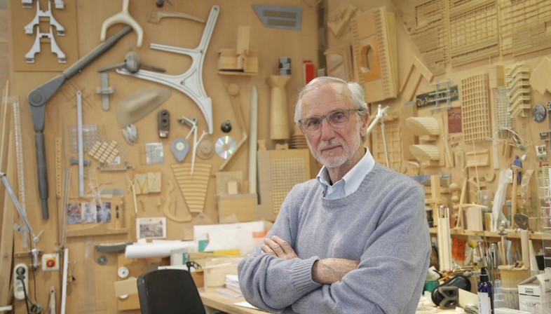 Exposition Renzo Piano : The Art of Making Buildings