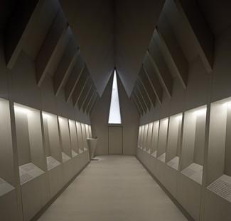 Le pavillon du Saint Siège à la Biennale d'art de Venise
