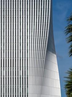 BIG achevé le nouveau gratte-ciel Shenzhen Energy Mansion