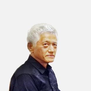 Atsushi Kitagawara prix PIDA International et la reconstruction après séisme