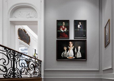 Vudafieri-Saverino Partners Boutique architecture et mode à Madrid et Bruxelles