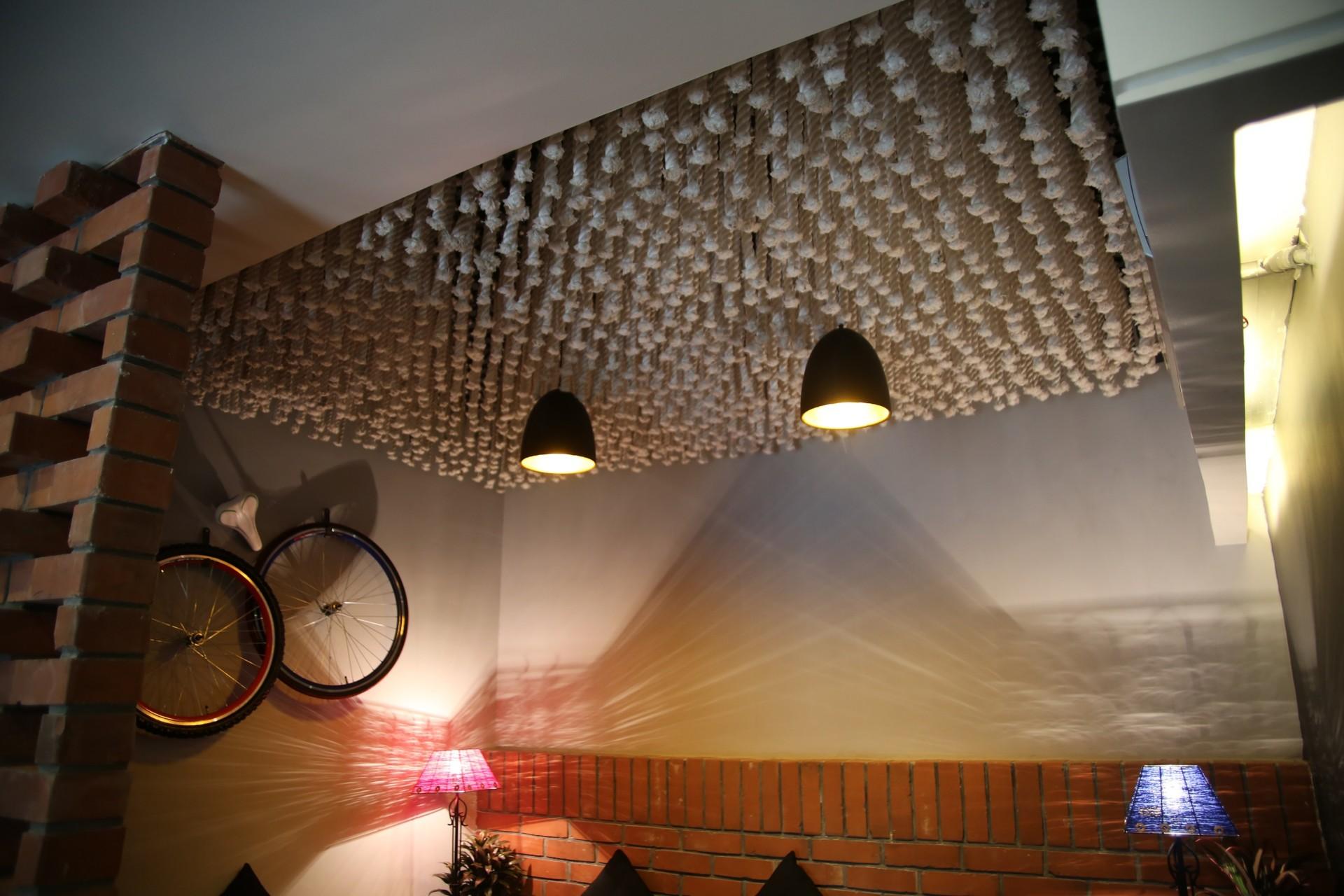 Shahriar Alam Flavour's café Rajshahi Bangladesh