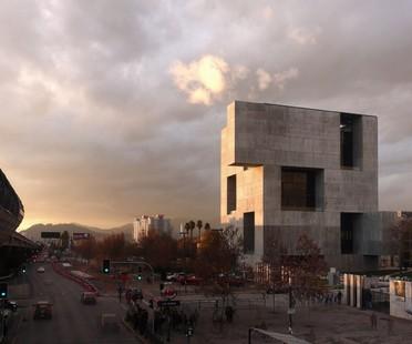 Prix Riba Charles Jencks 2018 à Alejandro Aravena