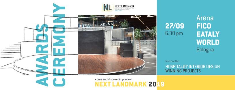 FICo accueille la remise des prix de Next Landmark 2018