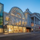 Stanton Williams Architects Royal Opera House Londres