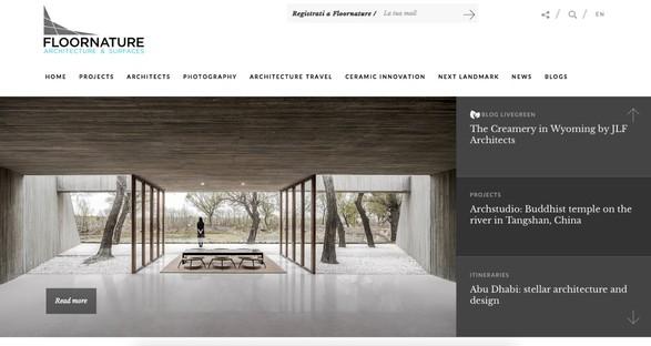 Architecture pour la Culture, Trois Journées d'Architecture à Pistoia