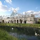 Royal Gold Medal for Architecture 2019 à Sir Nicholas Grimshaw