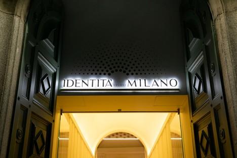 Identità Golose Milano Premier Centre International de la Gastronomie