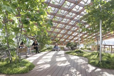 Living Garden, la maison du futur de Ma Yansong et MAD Architects