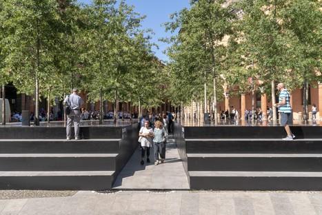 Iris Ceramica Group au Cersaie 2018. Nouveautés et Pollution.