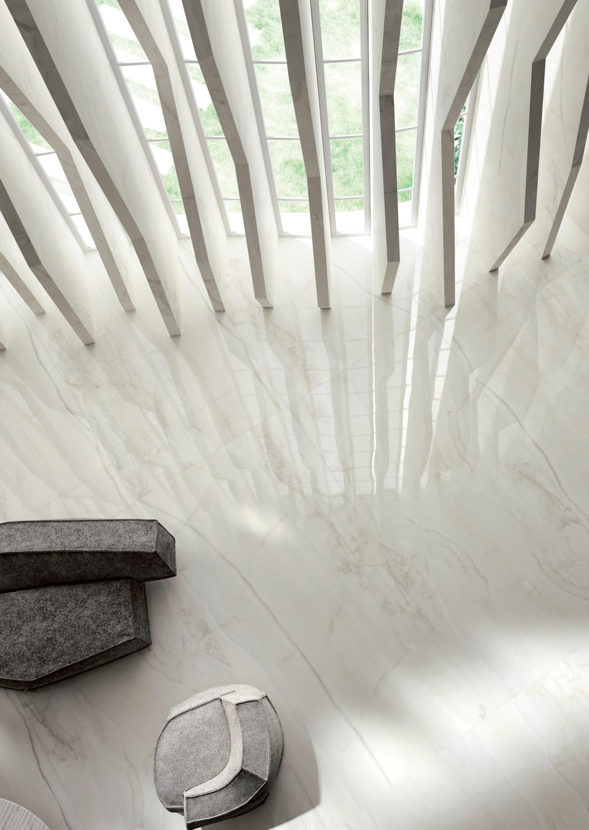 IUSVE et IRIS Ceramica Group se réunissent pour CO-Creation et la formation en design d'intérieur