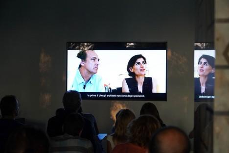 WORKac Beirut Museum of Art un musée ouvert pour Beyrouth