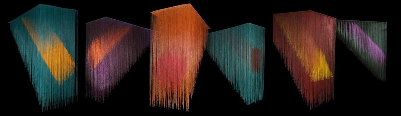 Exposition GÉOMÉTRIES SUD, Du Mexique à la Terre de Feu Paris