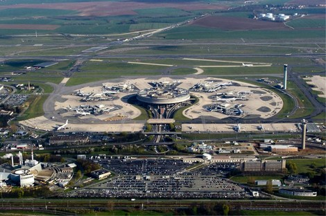 Adieu à Paul Andreu, l'architecte des aéroports