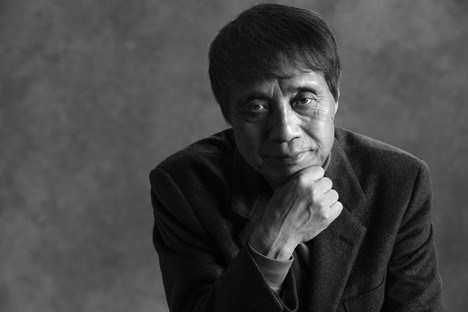 Tadao Ando photo by Kazumi Kurigami