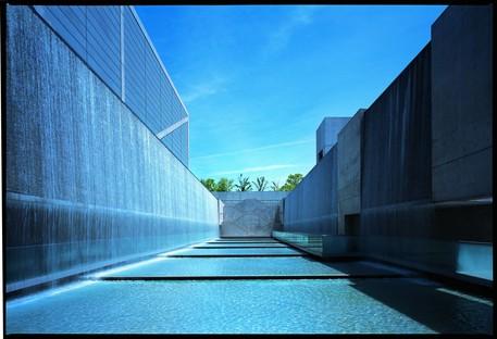 Exposition Tadao Ando, Le Défi Paris